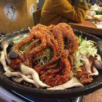 アナザースカイでソウルを選んだ坂上忍さん。明洞の美味しい食堂紹介!
