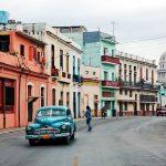 「チョイ住み in キューバ 」アパートメントは何地区?