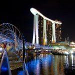 シンガポールへ週末旅行!2泊3日で水卜アナも大満足プラン!