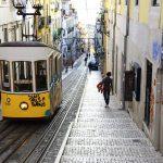 「チョイ住み in リスボン」アパートメントはどの地区?お店 BGMも紹介!