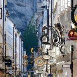 【オーストリア】ザルツブルク編「大人のヨーロッパ街歩き」紹介スポット