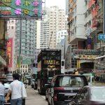おじゃマップで香港ディズニーへ!慎吾ちゃんも大満足の3万円台で行く香港旅!