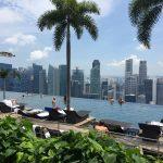 アナザースカイでシンガポールを選んだ久本雅美さん