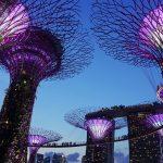 ミギカタアガリ旅行社でシンガポール:4月7日放送