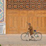 アナザースカイでウズベキスタンを紹介した加藤英明さん